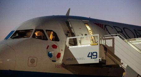 Vlada produžila otplatu kredita Croatia Airlinesu
