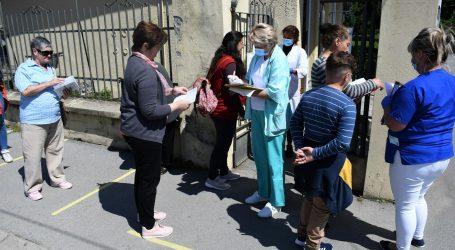 Stožer uveo nove mjere za Bjelovarsko-bilogorsku županiju