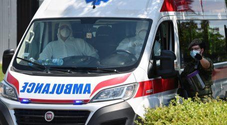 U Srbiji potvrđena 62 nova slučaja, preminula jedna osoba