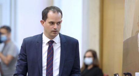 Malenica u Saboru predstavio Prijedlog zakona o izvršavanju zatvorske kazne
