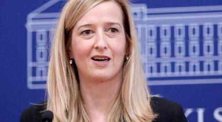 """AHMETOVIĆ: """"Radnike Ine otpuštaju jer ju je Sanader za mito predao Mađarima"""""""