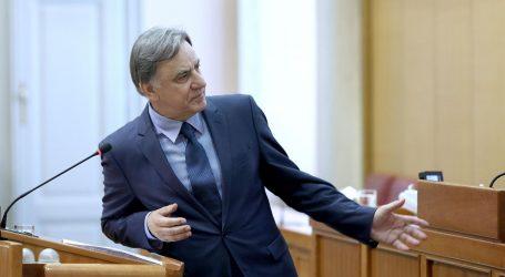 """Klešić: """"Revizija u Janafu posljednji put bila 2014."""""""