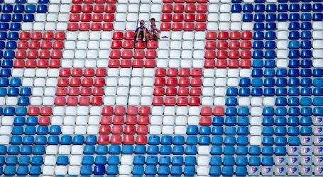 HT PRVA LIGA: Hajduk – Varaždin, početne postave