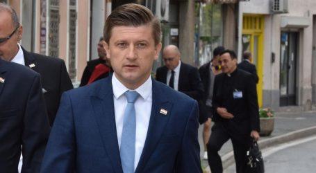 Plenković spreman podržati Marića kao nestranačkog kandidata u bitci protiv Bandića za Zagreb