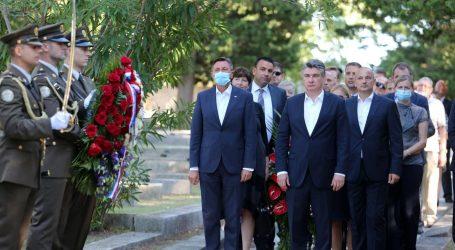 """Milanović: """"Idiokracija je ići pred domove i govoriti da je korona mačji kašalj"""""""