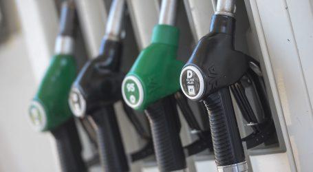 Sutra stižu nove cijene goriva
