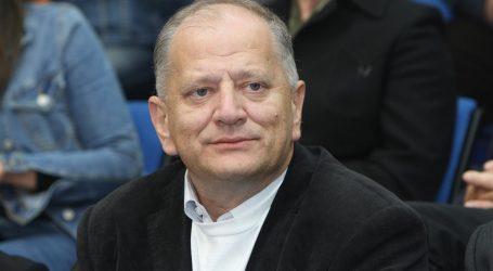 PROTUZAKONITO PRESAĐIVANJE U HRVATSKIM BOLNICAMA: 'Ministar Hebrang u aferi oko rožnica ponaša se kao klaun'