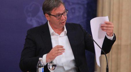 """SERWER: """"Srbija će biti u teškom položaju ako ne prizna Kosovo"""""""