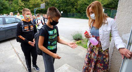 Otvoreno o epidemiološkim mjerama u školama