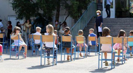Na koronavirus pozitivna 64 djelatnika škola i 277 učenika