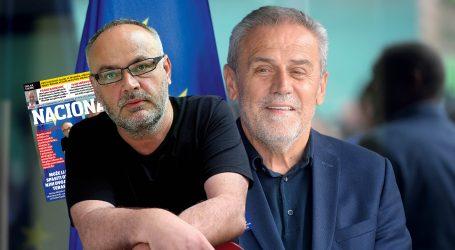 EKSKLUZIVNO: Spašava li Malešević gradonačelničku fotelju otpisanog Bandića?