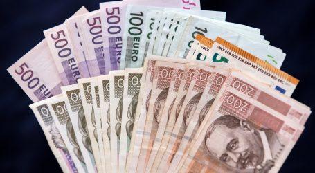 Lakovjerno htio zaraditi proviziju od 200 tisuća eura, pa ostao bez 150 tisuća posuđenih