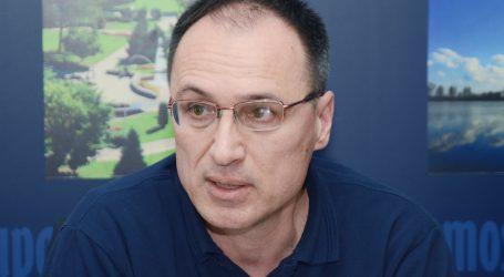 """Bivši čelnik SOA-e i Milanovićev savjetnik: """"Predsjednik i premijer moraju surađivati, oboje su u pravu"""""""