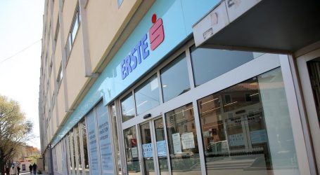 Erste banka zadržala procjenu pada hrvatskog BDP-a od 9 posto u 2020.