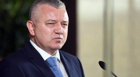 """Horvat: """"Vlada će prihvatiti 30-ak amandmana na Zakon o obnovi Zagreba"""""""