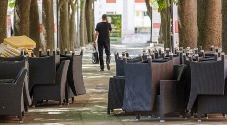 Ugostitelji Istre i Kvarnera u četvrtak zatvaraju svoje lokale na sat vremena