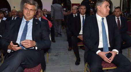 PLENKOVIĆ: 'Milanović nije u povjerenstvu za nabavu aviona, može govoriti što hoće'