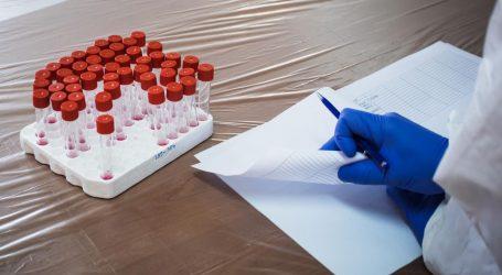 Stožer izvijestio o 204 novooboljelih, najviše zaraženih u Dalmaciji