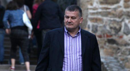 Miroslav Kutle pravomoćno oslobođen u aferi Tisak