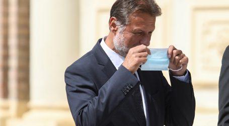 """Jandroković komentirao """"aktualac"""" u Saboru i ponovno se dotakao Milanovića"""
