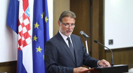 Jandroković: Četiri zastupnika su u samoizolaciji, glasat će putem video veze