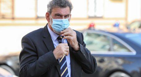 Fuchs: Postoji mogućnost da nastava bude bez maski u epidemiološki stabilnim mjestima