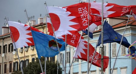 EK predlaže da Rijeka produži status Europske prijestolnice kulture