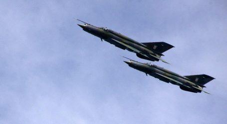 NOVI PLAN OBNOVE HRZ-a: Vlada bi unajmila, a ne kupila lovce F-16