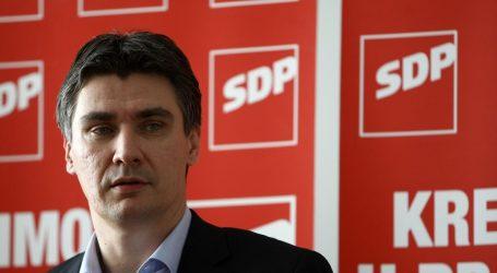EKSKLUZIVNO: Zoran Milanović: Imam 50 dana da spriječim katastrofu
