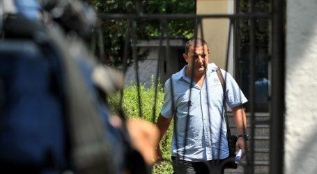 Zavjet šutnje visokih državnih institucija o zatvorskom statusu moćnog osuđenika Željka Širića