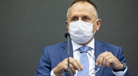 Predsjednik Skupštine Grada Zagreba Drago Prgomet podnio je ostavku