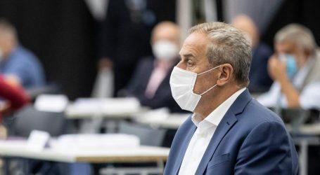 """Bandić: """"Naći ćemo rješenje za financiranje obnove, Zagreb manje zadužen od Hrvatske"""""""
