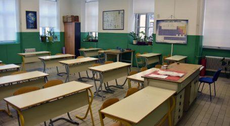 KOPRIVNICA: Škola zatvorena i prije početka školske godine