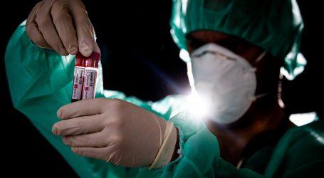 Slovenija označila nova žarišta zaraze, broj hospitaliziranih naglo raste