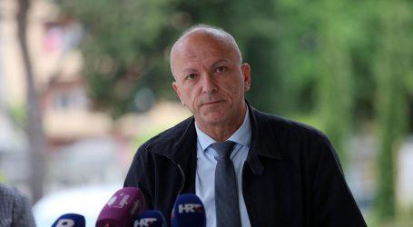 """Mićović o žarištu u Delnicama: """"Virus je proširila njegovateljica koja je odmah izolirana, ali virus je učinio svoje"""""""""""