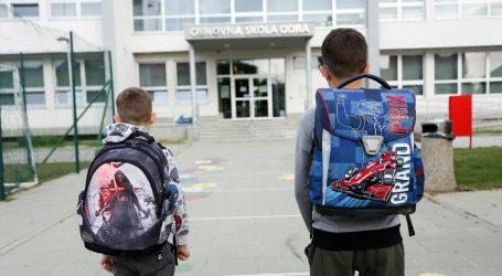 Zamjenica ravnatelja HZJZ-a objasnila u kojim situacijama može doći do zatvaranja škola