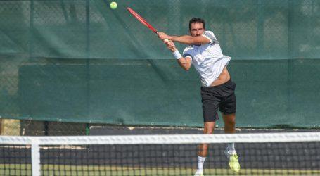 US Open: Čilićev osmi preokret od 0-2 do pobjede