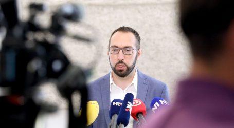 """Tomašević: """"Grad Zagreb moći će isfinancirati svoj dio u obnovi, ali uz pomoć države"""""""