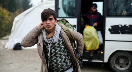 VRBOVSKO: Nagurao u autobus 93 migranta želeći zaraditi da kupi grobnicu