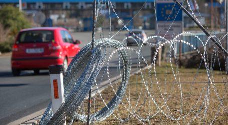 Maloljetni hrvatski državljanin krijumčario migrante u Sloveniju