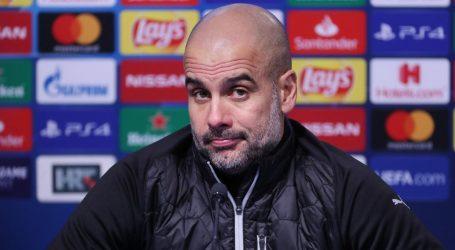Guardiola smatra da mora zaraditi produženje ugovora