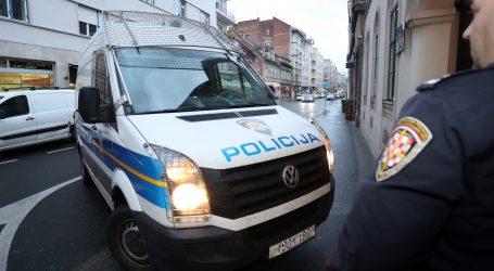 Pokušaj ubojstva u centru Zagreba