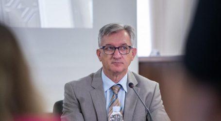 Ustavni sud odlučio: Novinari ne mogu na sjednicu o odlukama Stožera