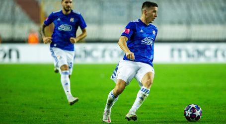 Dinamo pogocima Kastratija i Oršića slavio u derbiju na Poljudu