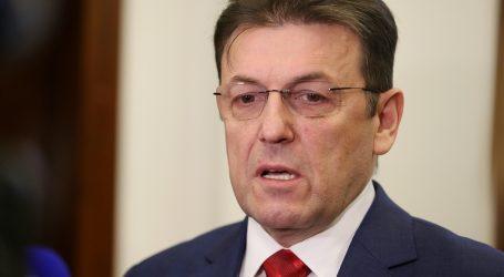"""Burilović: Podržavam manji PDV za ugostitelje, ali ne vidim razloga za otpuštanje dobrog radnika"""""""