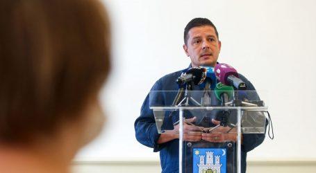 """Stojak: """"Minus od 1,3 milijarde kuna u zagrebačkom proračunu je financijski brodolom"""""""