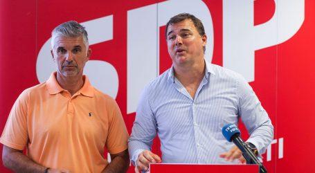 """SDP: """"Milijun kuna kazne zbog slabog odvajanja otpada u Istri"""""""