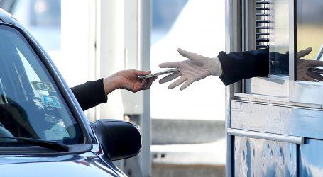Belgija i SAD dogovorili poseban režim graničnih provjera