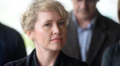Ivana Kekin izabrana za predsjednicu Nove ljevice