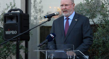 Veleposlanik SAD-a u Hrvatskoj: Vlada mora smanjiti broj poduzeća u državnom vlasništvu